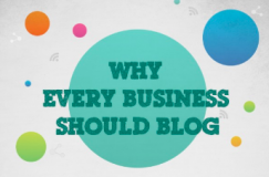 Blogging & SEO - Value for B2B