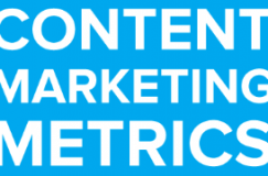 Content Marketing KPIs & Metriken