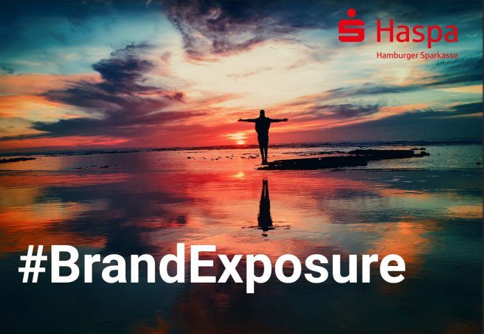 Brand Exposure - ethority