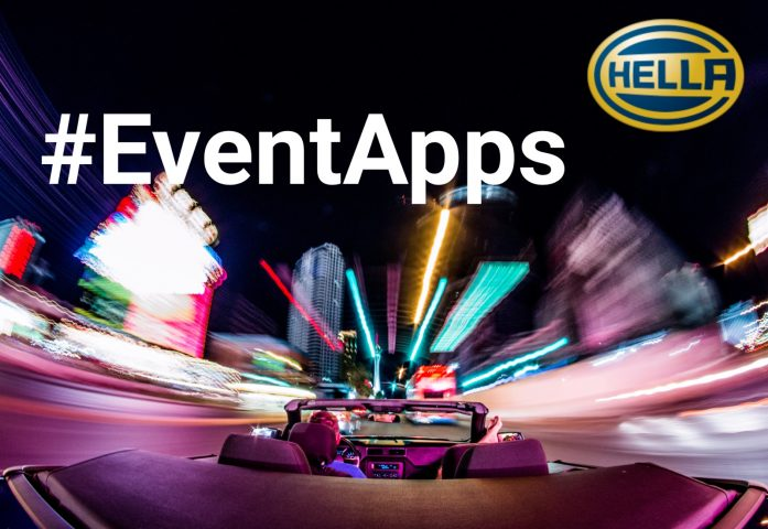 Event Apps - ethority