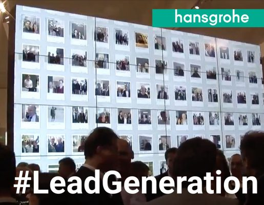 Lead Generation - ethority