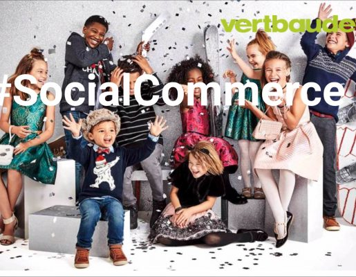 Social Commerce ethority